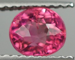 0.97 CT TOP QUALITY NATURAL TOURMALINE - TU309