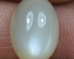 6.50 Moonstone Cabochon Natural Stone x36-134