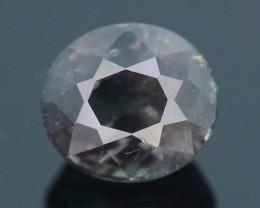 Rarest 1.20 ct Blueish Garnet Color Change Bekily Mine Madagascar SKU-2