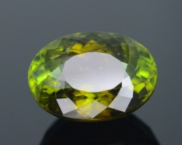 Copper Bearing Tourmaline 5.43 ct Mozambique SKU.17