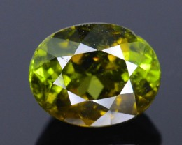 Copper Bearing Tourmaline 2.06 ct Mozambique SKU.17