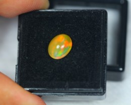 1.47ct Natural Ethiopian Welo Opal Lot GW1925