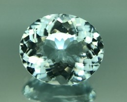 2.56 CT NATURAL AQUAMARINE HIGH QUALITY GEMSTONE S97