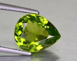 3.35 Cts Peridot Gemstone~Pakistan