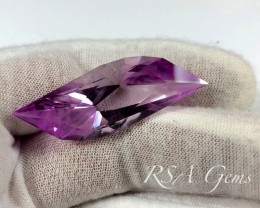 Kunzite Collector Stone - 42.22 carats