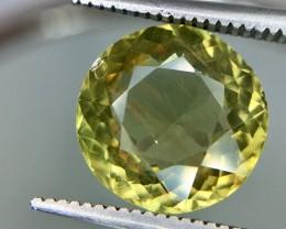 3.75 Crt Apatite Faceted Gemstone (R 212)