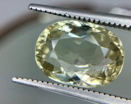 4.55 Crt Tourmaline Faceted Gemstone (R 212)