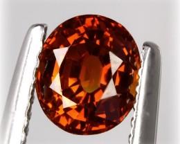 Tangerine Orange Spessartite Garnet Perfect for setting