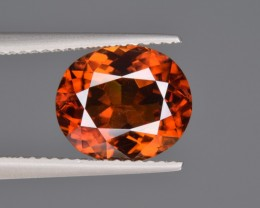 Rare Natural Bastnasite 5.70 Cts from Zagi, Pakistan