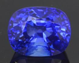 AAA Grade & Color 13.23 ct Royal Blue Ceylon Sapphire