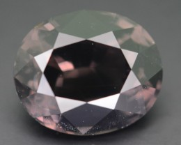Certified AAA Taaffeite 5.02 ct Forbes's 2nd Expensive Gem $35000