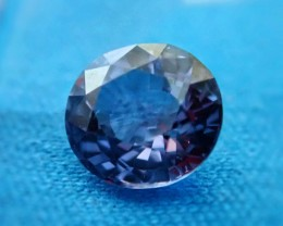 1.40CT Spinel Gorgeous Color  Untreated/Unheated