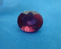 1.97CT Spinel Gorgeous Color  Untreated/Unheated