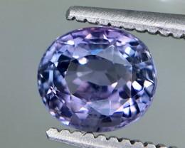 1.15 Crt Spinel Faceted Gemstone (R 214)