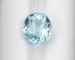 10.05cts Very beautiful BLUE TOPAZ Piece