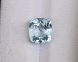 3.85cts Very beautiful Aquamarine Piece