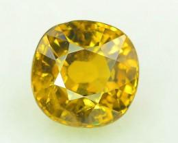 Top Color 1.80 ct Mali Garnet