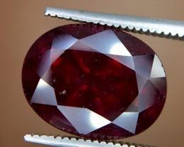 7.95 Crt Rhodolite Garnet Faceted Gemstone (R 1)