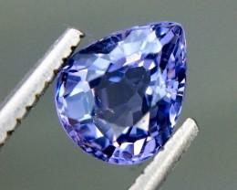 1.18 Crt Natural Spinel Sparkling luster Beautifulest Faceted Gemstone (AG