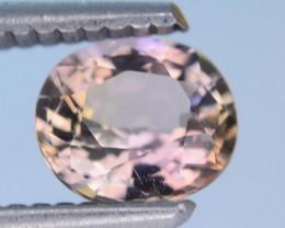 Gil Certified Zoisite/Tanzanite 1.18 ct Untreated Supreme Rare SKU-7