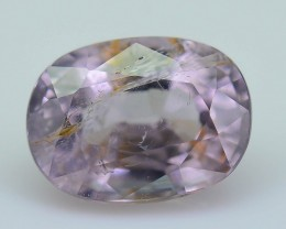 Gil Certified  Taaffeite 0.67 ct Forbes's 2nd Expensive Gem SKU-6