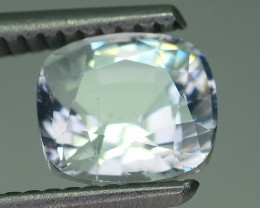 Gil Certified 1.97 ct Jeremejevite AAA Grade World's Rarest Mineral SKU.3