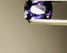 1.255 c VVS  SAPPHIRE -No Treatment-- Ceylon Blue From the collection!