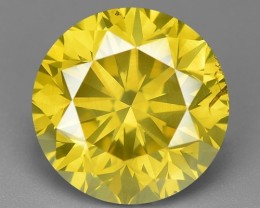 2.50 CT DAIMOND SPARKLING LUSTER HIGH QUALITY GEMSTONE YD3