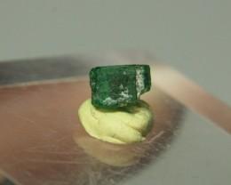 Wow Beautiful Swat Emerald Crystal From Pakistan