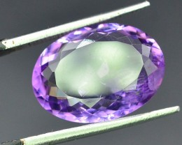 6.65 ct Natural Untreated Amethyst