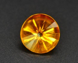1.95 ct Laser Cut Buatifull Citrine