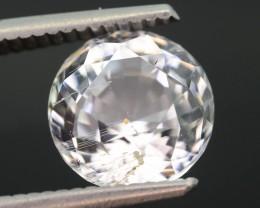 4.25 ct Jeremejevite AAA Grade World's Rarest Mineral SKU.3