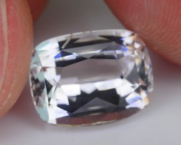 Gil Certified 4.45 ct Jeremejevite AAA Grade World's Rarest Mineral SKU.3