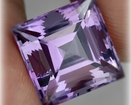 STUNNING RICH PINK PURPLE AMETHYST GEM