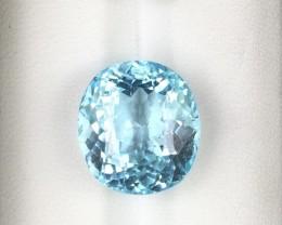 9.45cts Very beautiful BLUE TOPAZ GEMSTONES