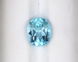 2.85cts Very beautiful TOPAZ GEMSTONES Piece