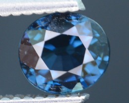 AAA Grade 1.42 ct Cobalt Blue Spinel Unheated and Untreated SKU.3
