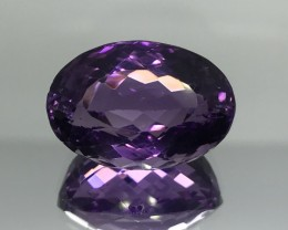 15.80 CT NATURAL AMETHYST HIGH QUALITY GEMSTONE S2