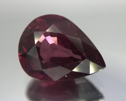 1.92 CT PHYROPE ALMANDITE GARNET HIGH QUALITY GEMSTONE S2