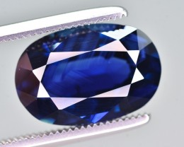 Black Friday Sale ~4.55 Ct Gorgeous Color and Quality Natural Sapphire