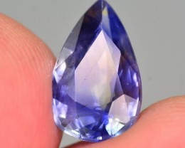 2.18 Ct GIL Certified Natural Beautiful Sapphire