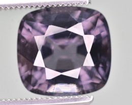 4.40 CT Gorgeous Color Natural Burmese Spinel
