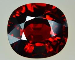 22.87 Cts Gorgeous Sparkling Spessartite Garnet