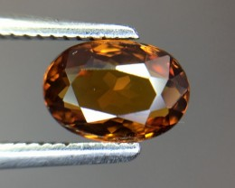 1.15 Cts Stylish Top New Rare Untreated Mali Garnet Pv.2