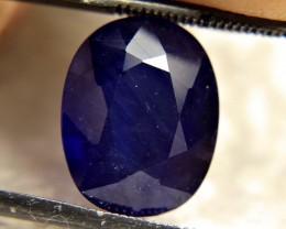 8.53 Carat Thailand Blue Sapphire - Gorgeous