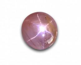 Natural Unheated Six-Ray Star Sapphire|New| Sri Lanka