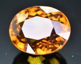 3 Ct Gorgeous Color Natural Mali Garnet