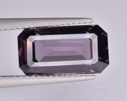 Natural Spinel 4.88 Cts from Burma