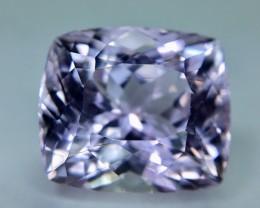 15.05 Crt Kunzite Faceted Gemstone (R 5)