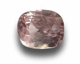Natural Unheated Padparadscha Sapphire|Loose Gemstone|New| Sri Lanka
